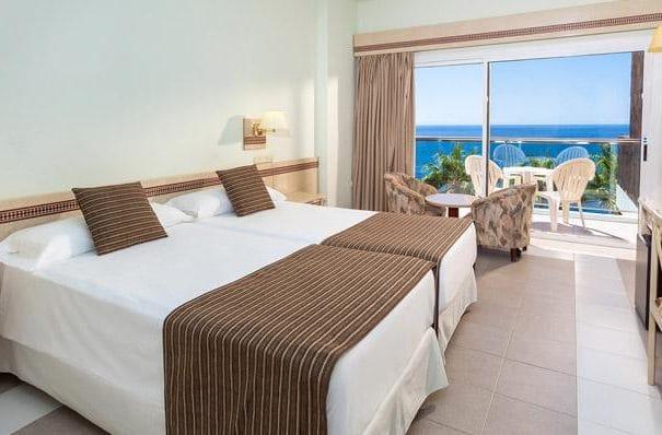 hotel sol la palma puerto naos la palma islas canarias