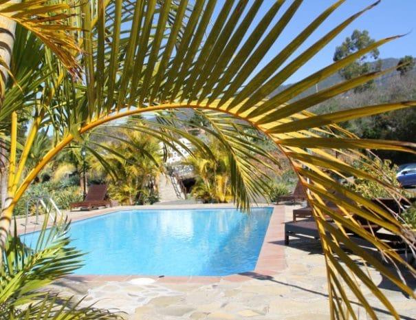 Casa I Geranei 1 Tijarafe La Palma Isole Canarie