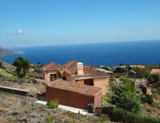 Casa Rural Carlota Breña Baja La Palma Canarias