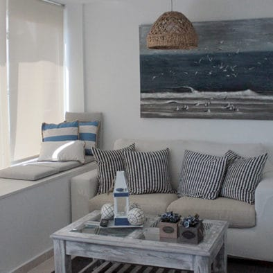 appartamento desi puerto naos la palma isole canarie