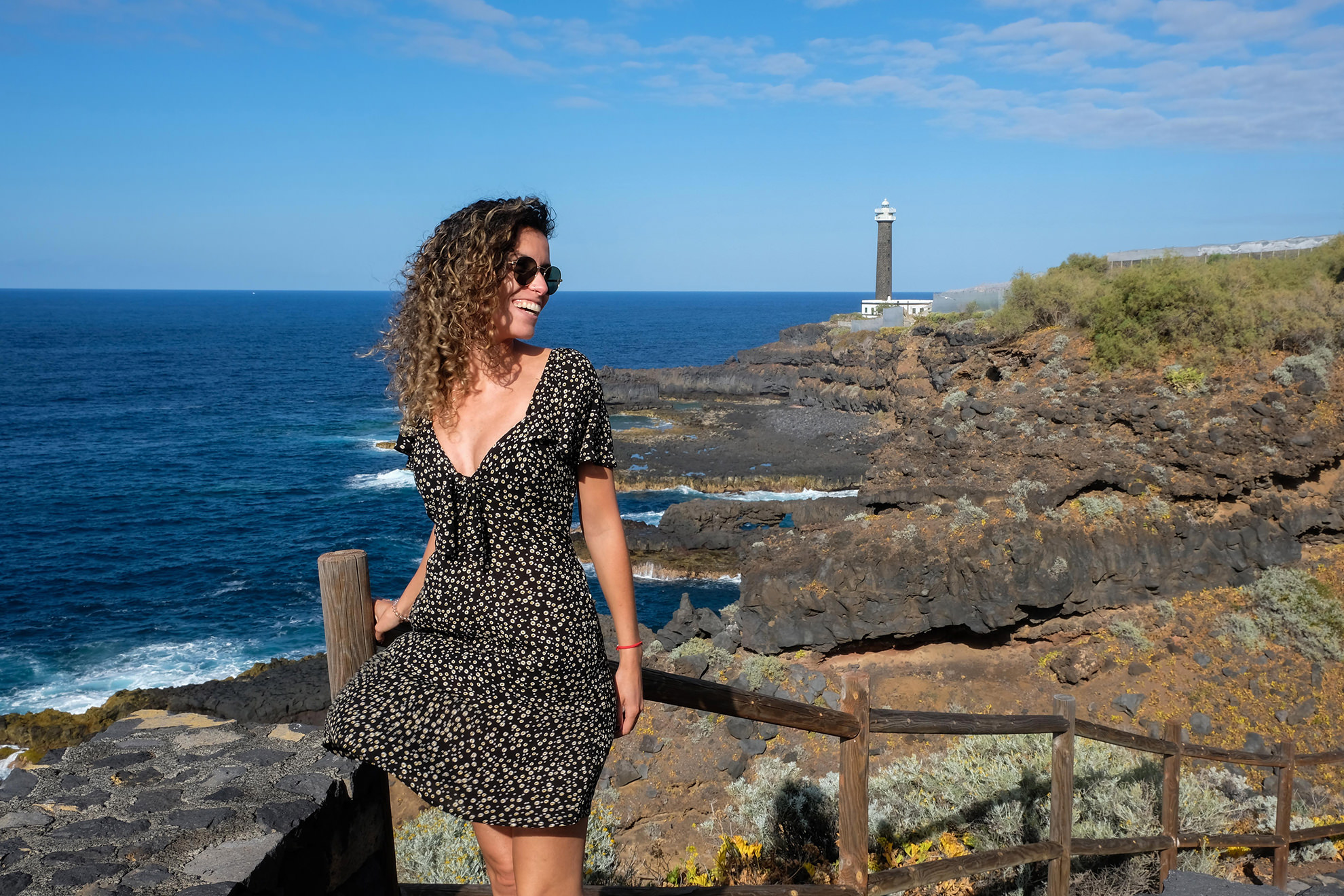 Guida turistica La Palma Canarie