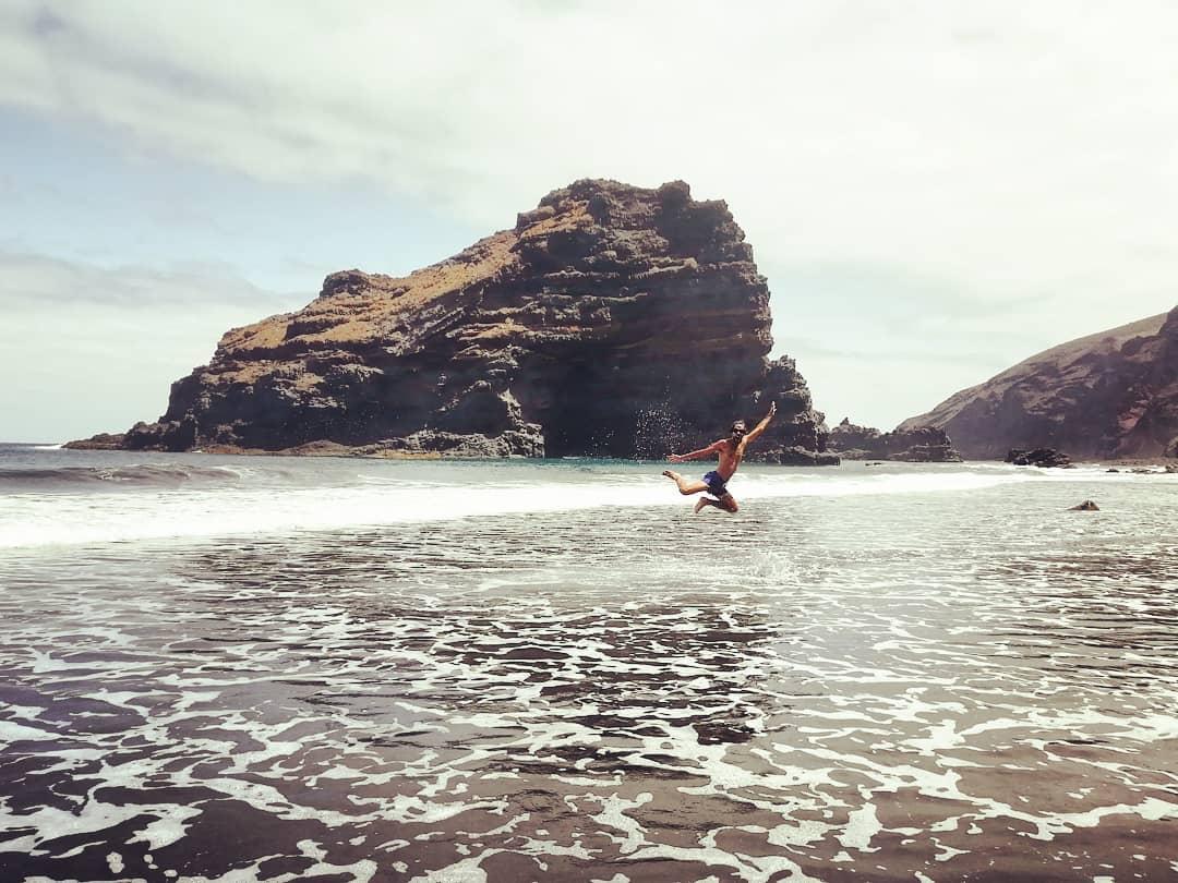 10 motivi per visitare La Palma Canarie