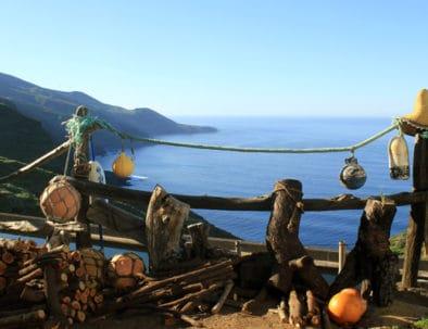 Il turismo rurale sull'Isola de La Palma Canarie