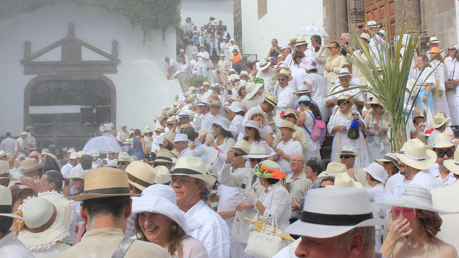 10 motivi per visitare La Palma Canarie Los Indianos