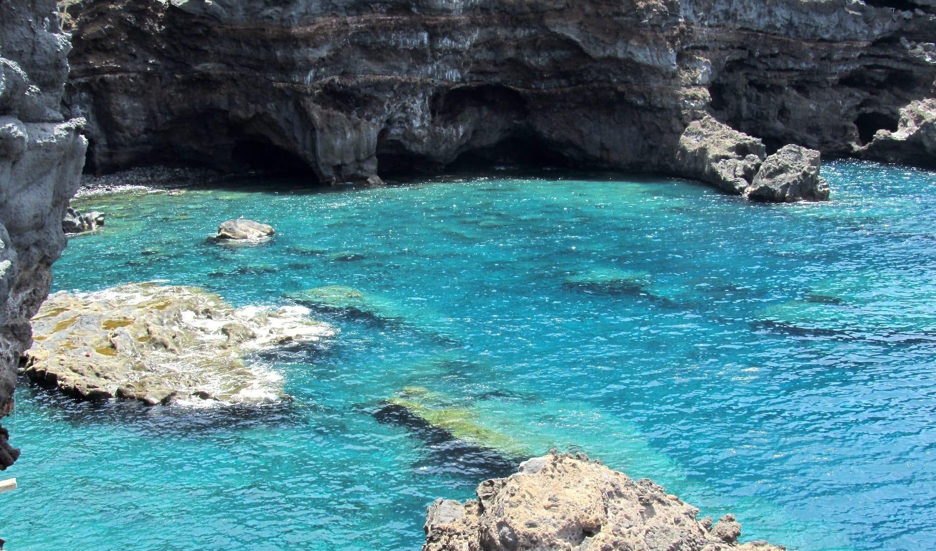 Vacanze alle Canarie perché visitare l'isola de La Palma