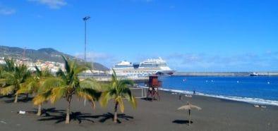 Webcam La Palma Natural Isola de La Palma Canarie