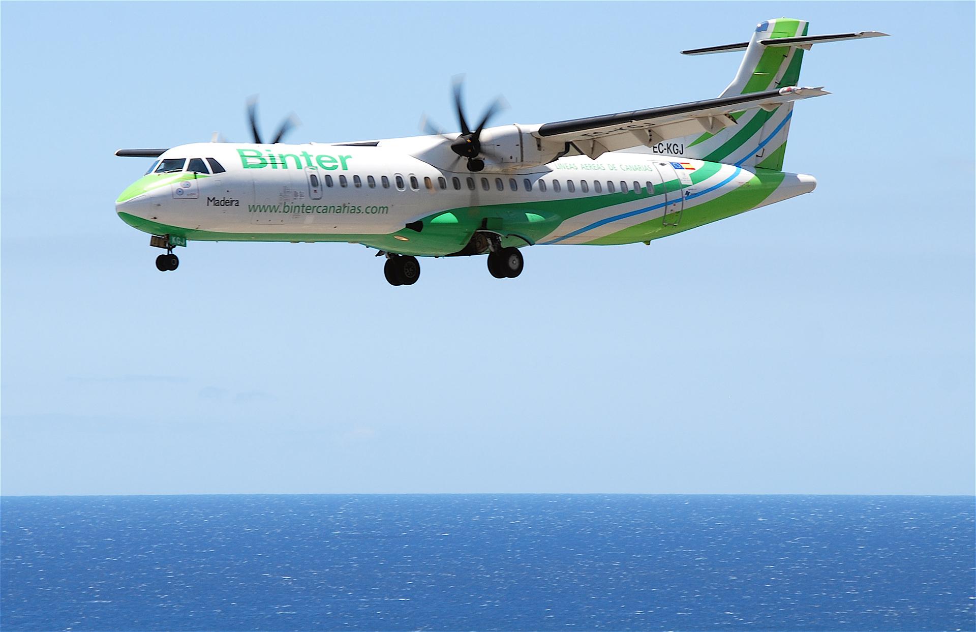 informazioni di viaggio come arrivare a La Palma in aereo