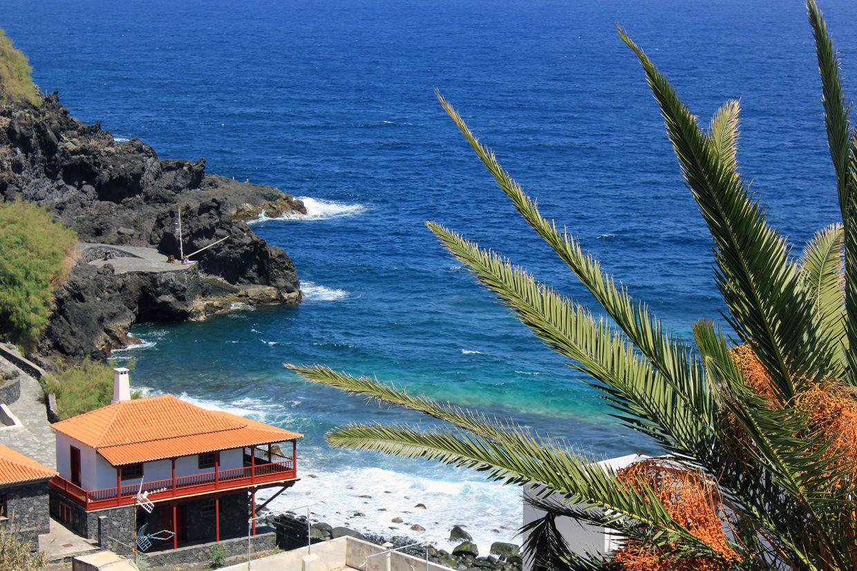 Perchè visitare l'isola de La Palma?