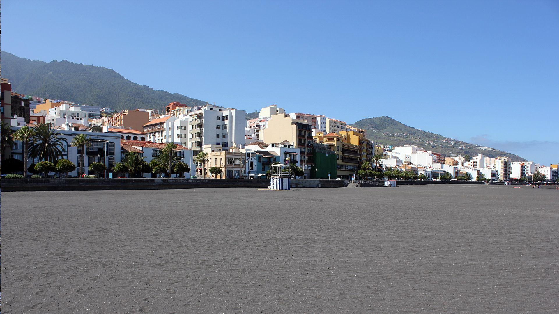 le spiaggie più belle de la Palma Canarie spiaggia-santa-cruz