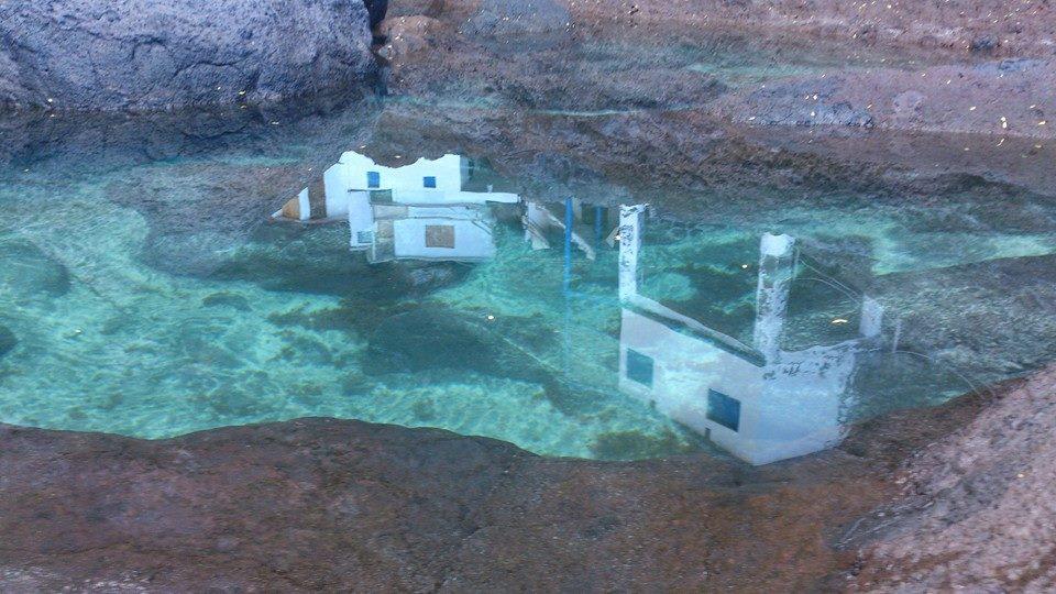 La cueva de Candelaria o proìs de Tijarafe: un villaggio nella roccia