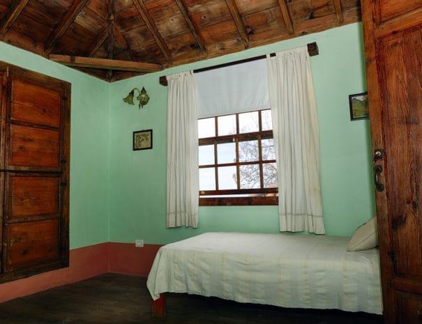 Casa Rural Salazar mazo la palma isole canarie