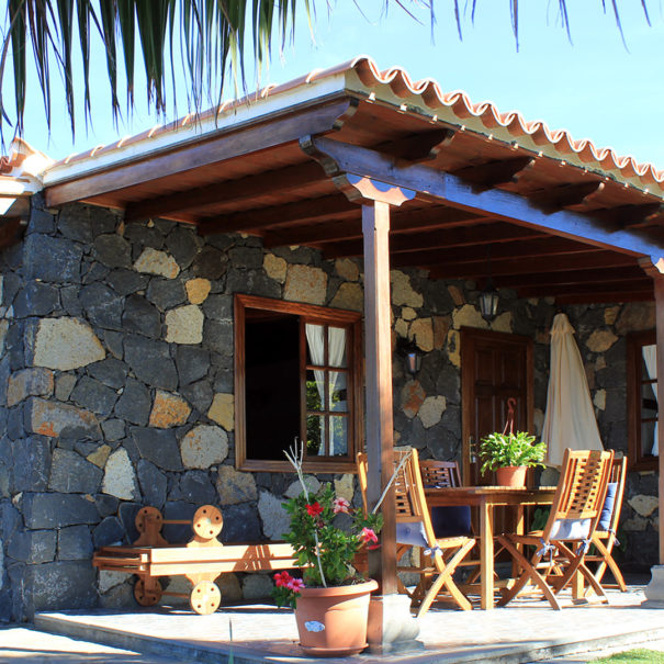 Arecida Rural House Tijarafe La Palma Island Canary Islands