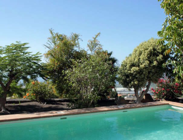 casa buenavista el paso la palma isole canarie