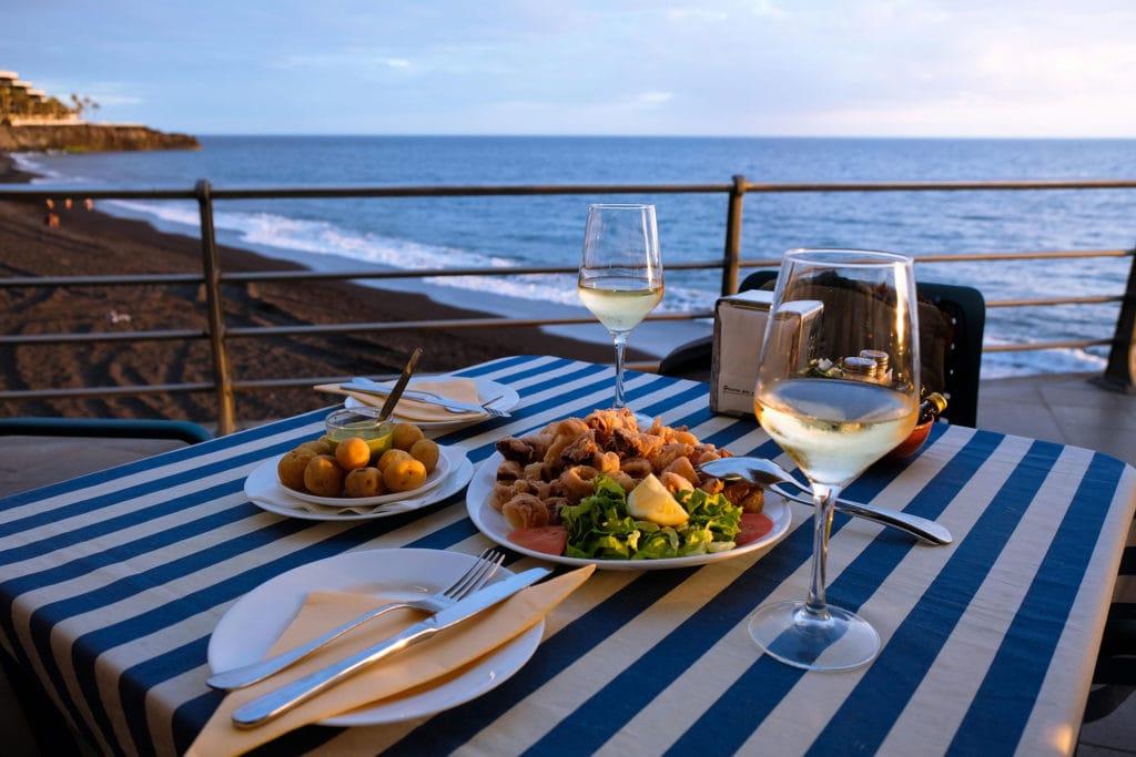 10 motivi per visitare La Palma la gastronomia