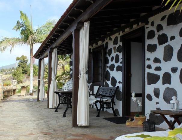 casa los abuelos B tijarafe la palma isole canarie