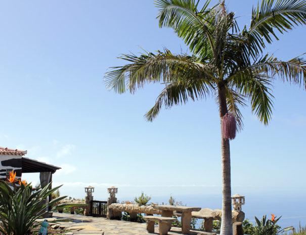 tijarafe la palma isole canarie