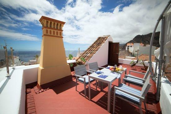 san sebastián la lolina santa cruz de la palma accomodation apartments