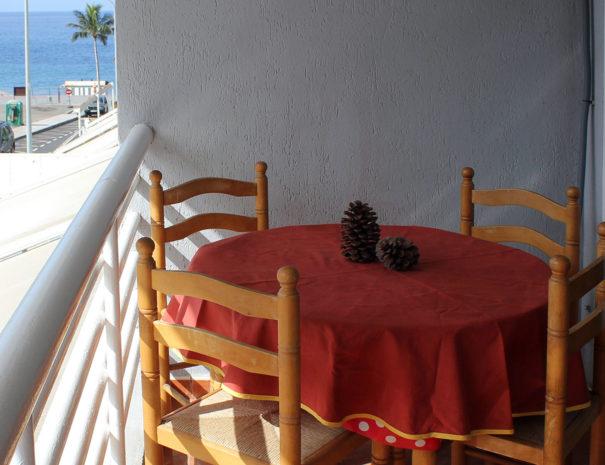 estudio sol y playa puerto naos la palma canarias