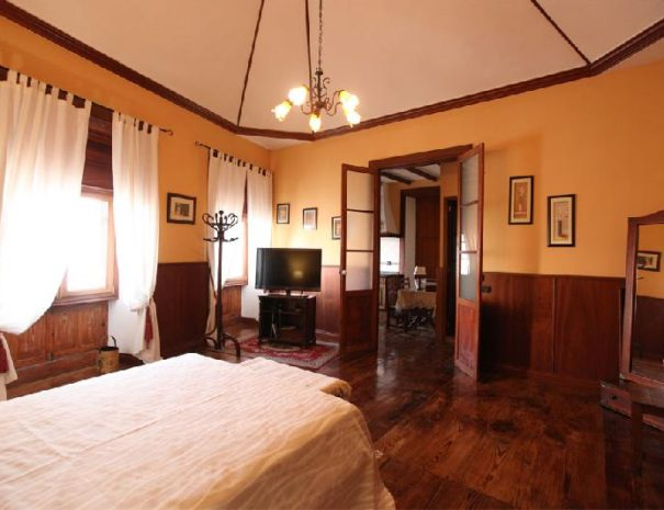 casa san sebastián: yaiza alojamiento apartamento casa emblemática santa cruz de la palma