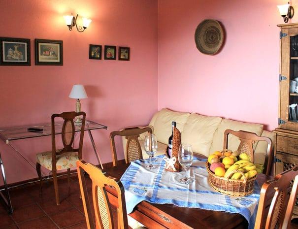 Casa La Roquina La Punta de Tijarafe La Palma Isole Canarie