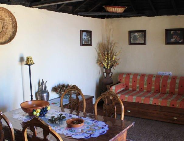 Casa La Chirlaca tijarafe la palma isole canarie