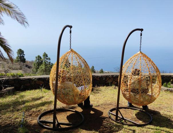 La Roquina Rural House La Punta de Tijarafe La Palma