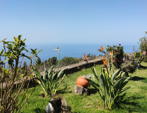 La Chirlaca Cottage La Punta de Tijarafe La Palma Book apartments and houses with La Palma Natural