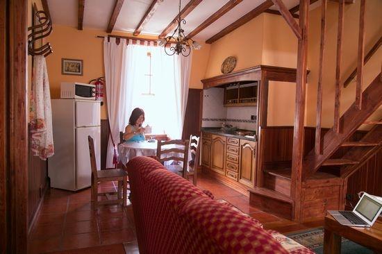 casa san sebastián: la lolina santa cruz de la palma alloggi appartamenti case rurali