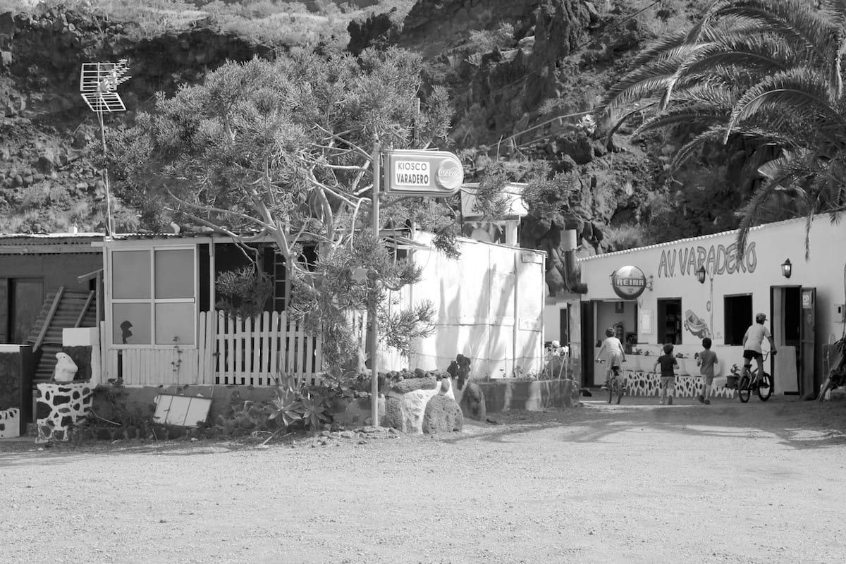 La Bombilla il Kiosko Varadero - La Palma Natural Viaggi e Turismo