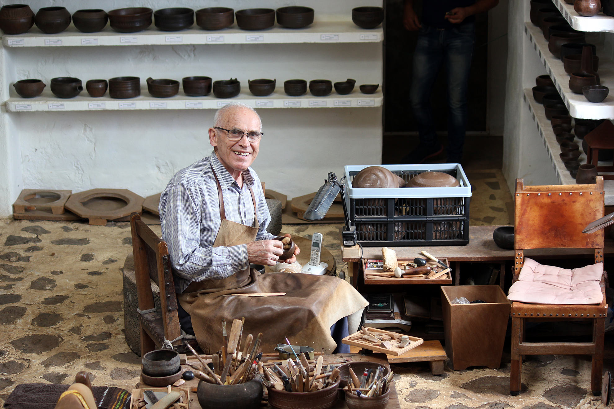 tradizioni e artigianato La Palma