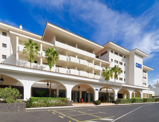hotel H10 2