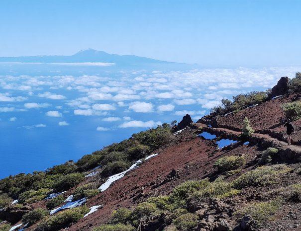 Roque-de-Los-Muchachos--El-Teide