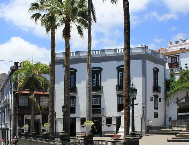 Visita guidata a Santa Cruz de La Palma - plaza-de-españa2